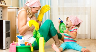 Household pollutants: how to maintain health