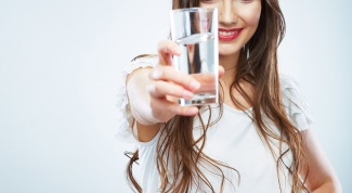 How to drink water for weight loss