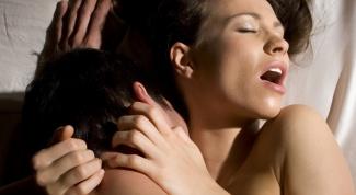 Как стимулировать оргазм девушки