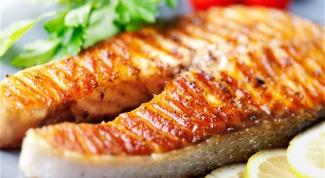 Польза жирной рыбы для сосудов