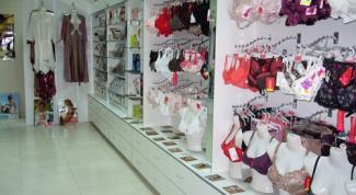 Как выбрать правильное белье
