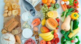 Fuel for the body — carbohydrates