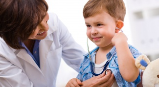Your child is less than his peers? Do not delay your visit to the doctor!