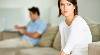 Почему муж не хочет жену после родов