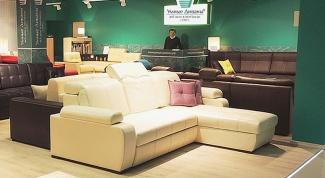 Угловой диван — простор для фантазии в интерьере