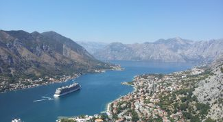Что выбрать: Хорватию или Черногорию
