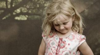 Детская застенчивость: причины и последствия