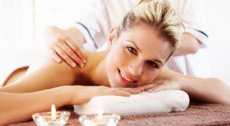 Почему стоит делать массаж?