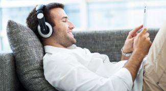 Музыкальные пристрастия расскажут о характере