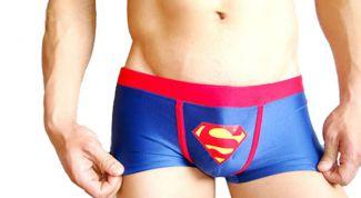 Интересные факты о мужском достоинстве