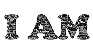 «Я» − самое главное слово