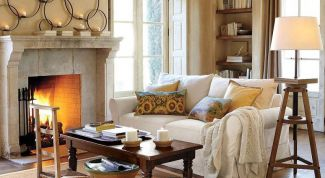 Шесть простых способов сделать дом уютнее