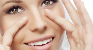 The principles and methods of removing under eye circles