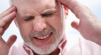 От чего появляется боль в разных местах головы
