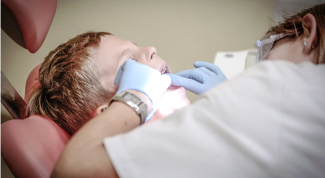Причины зубной боли