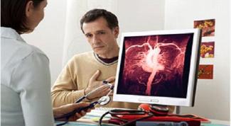 Сужение аорты: признаки и методы лечения