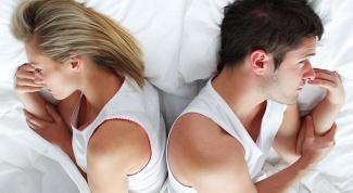 Главные ошибки женщин в постели