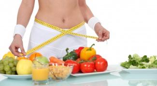 Как похудеть без негативного воздействия на здоровье