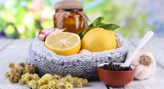 Как лечить простуду без таблеток