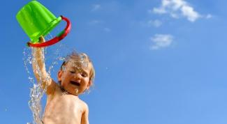 Физическое воспитание детей младшего дошкольного возраста