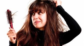Как решить проблему выпадения волос