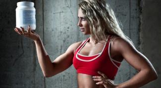Подробнее о спортивном питании