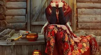 Секрет стройности: бабушкины рецепты