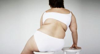 Что таит в себе лишний вес