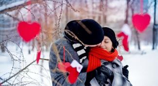 Как организовать романтический квест для своей половинки