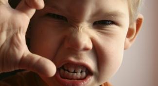 Почему ребёнок становится непослушным?