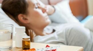 Какие симптомы у гриппа, его профилактика