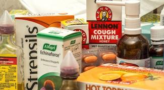 Как избавиться от кашля народными и медицинскими методами