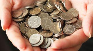 """""""Копейка рубль бережет"""" - что значит эта пословица?"""