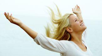 8 простых способов стать красивой и здоровой