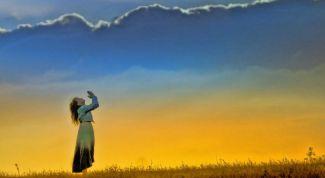 Молитва - сила, меняющая судьбу. Как правильно молиться