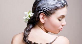 Популярные маски для густоты и роста волос