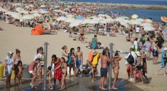 Почему в Испании не любят бюджетных туристов