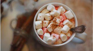 Как варить какао из какао-порошка