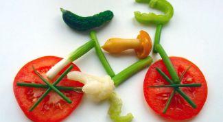 Проблема здорового питания в современном мире