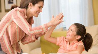 Воспитание детей - тяжелый, повседневный труд