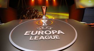 Schedule 1/4 UEFA Europa League 2015 - 2016