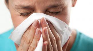 Как выбрать капли от заложенности носа
