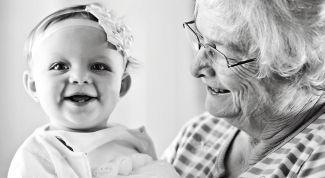 Бабушкины советы по зачатию ребенка