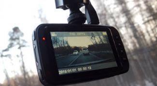 Как выбрать бюджетный видеорегистратор