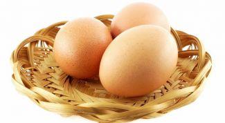 Как правильно выбирать куриные яйца в магазине