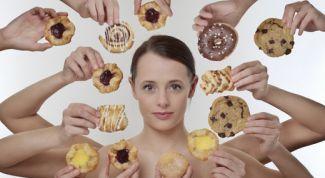 Как снизить аппетит естественными способами