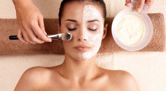 Увлажняющие и очищающие маски для лица