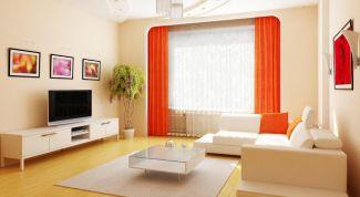 Три простых способа наполнить комнату светом