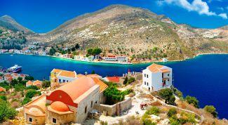 Цены на отдых в Греции в 2016 году