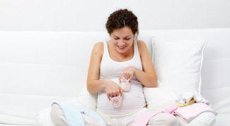 Какой образ жизни следует вести будущим мамам до зачатия